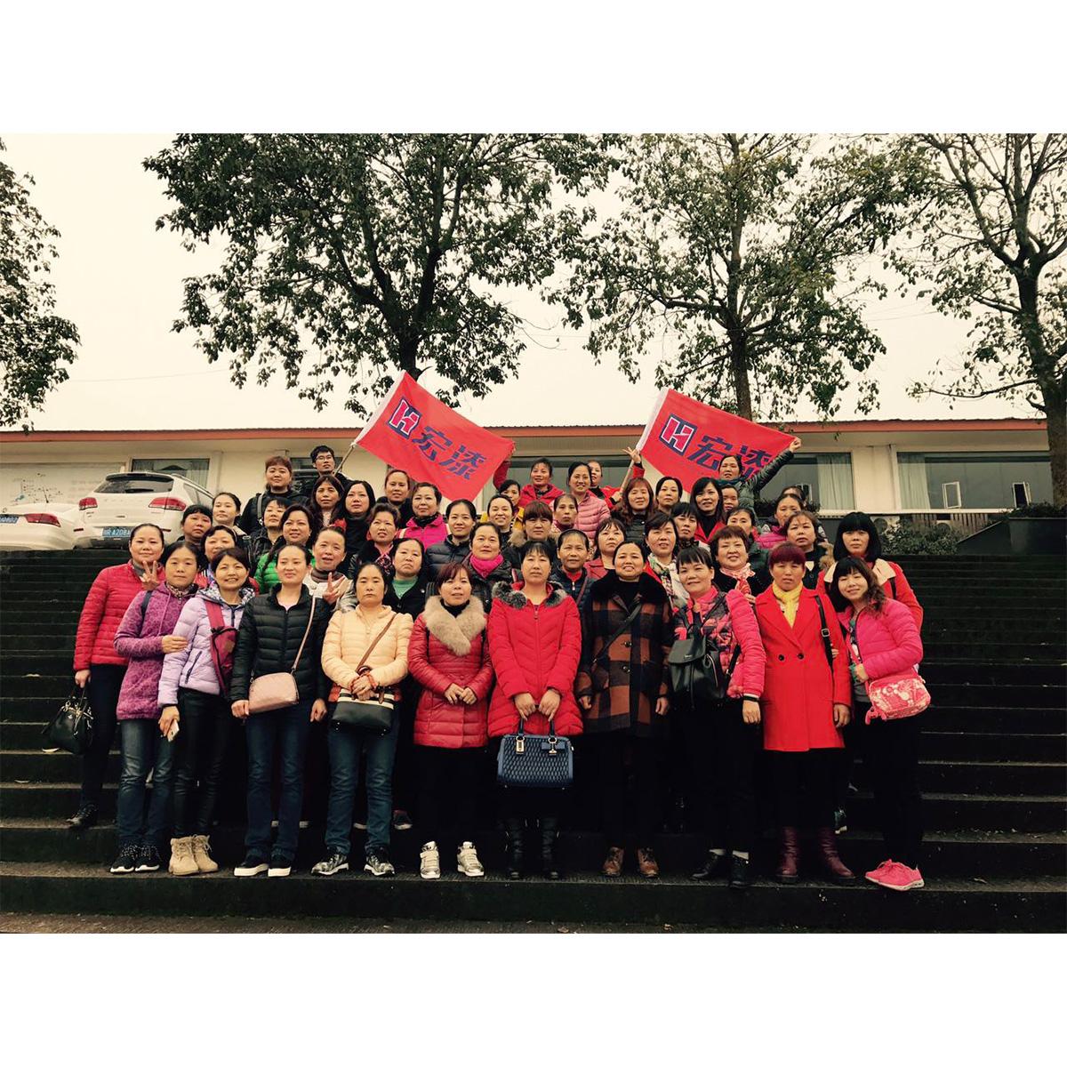 2017年三八妇女节活动
